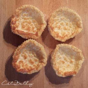 oopsie muffin