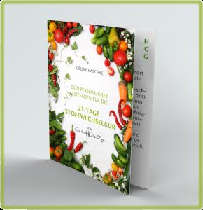 dein Leitfaden für die 21-Tage Stoffwechselkur